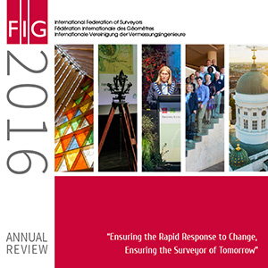 FIG Annual Review 2016