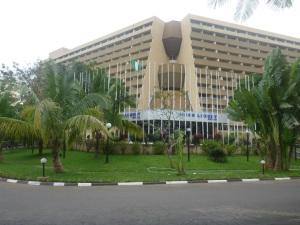 Nigeria Accommodation