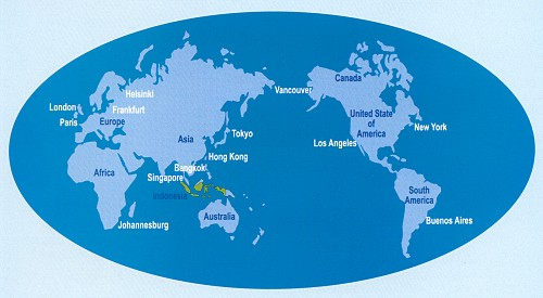 Where is jakarta on a world map timekeeperwatches gumiabroncs Images