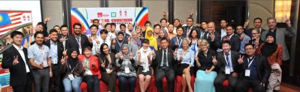 Asia novias asia pacific network
