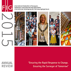 FIG Annual Review 2015