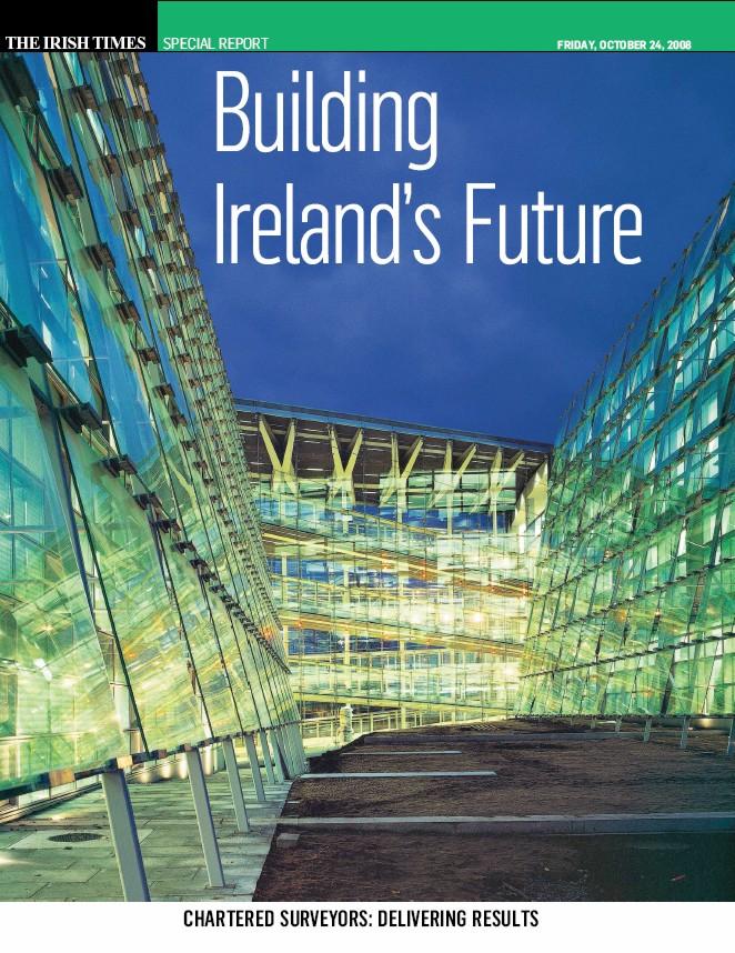 Scs conference dublin ireland 17 october 2008 - Irish times office dublin ...